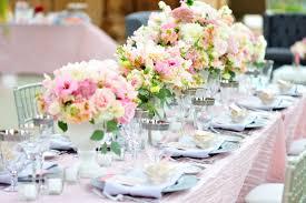 decoration table mariage theme voyage 10 idées de décoration de mariage tout en douceur pastel mariage com