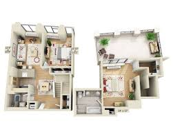 penthouse floor plans floor plans and pricing for 10 hanover square apartments lower