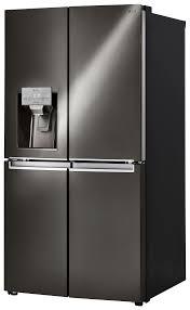 Lg French Door Counter Depth - lnxc23766d lg appliances 23 u0027 counter depth french door