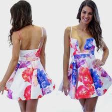 short summer floral dresses naf dresses