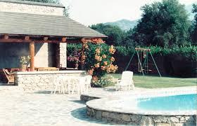 chambres d hotes corse du nord chambre d hôtes et appartement avec piscine à corte
