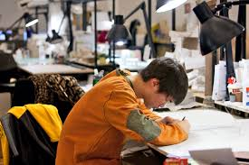 Colleges To Become A Fashion Designer Architecture And Lighting Design M Arch Mfa Parsons Of