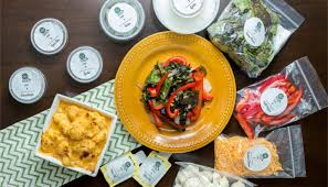 Gourmet Food Delivery 5 Favorite Meal Delivery Companies In Austin