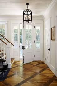 what to do if you have no foyer entry vestibule door opener and
