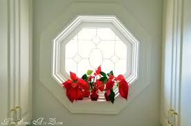 decorating with poinsettias poinsettia home stories a to z