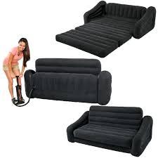 canapé gonflable extérieur canape gonflable pas cher canapac bleu bestway matelas lit fauteuil