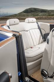 rolls royce phantom interior next rolls royce phantom to slim down thanks to aluminum platform
