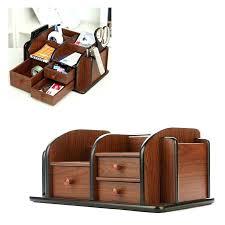 Rotating Desk Organizer Rotating Desk Organizer Bethebridge Co