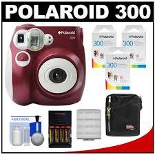 polaroid instant 300 polaroid pic 300r instant analog