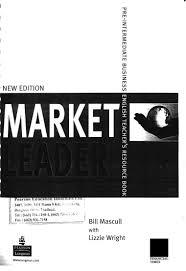 market leader pre intermediate teacher s book