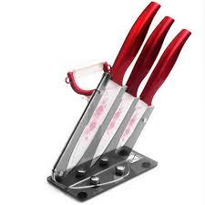 ceramic kitchen knives set online get cheap ceramic kitchen pink aliexpress com alibaba group