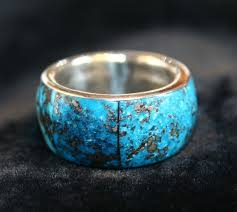 Native American Wedding Rings by Native American Turquoise Wedding Rings U2014 Criolla Brithday