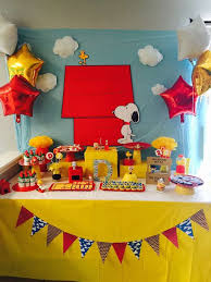 brown birthday party best 25 snoopy birthday ideas on snoopy birthday