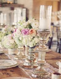 The Best Vintage Wedding Table Decor