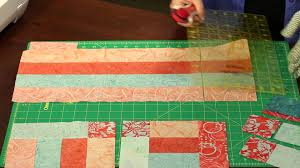 halloween table runner quilt pattern quilting quickly tempo table runner quilt pattern youtube