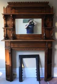 66 best mantels and built ins images on pinterest fireplace