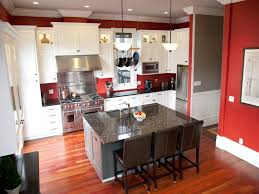 Decorating Ideas Kitchen 22 Colorful Kitchens From The Ad Archives Photos Architectural