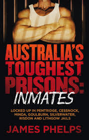 i went undercover in america s toughest prison vice australia s toughest prisons inmates by james phelps penguin