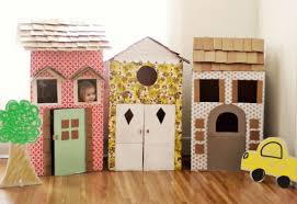 How To Make A Dollhouse Out Of A Bookcase 97 Things To Make With Cardboard Egg Cartons U0026 Shoe Boxes Tip