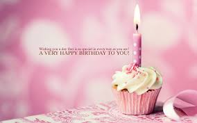 birthday wishes wallpaper wallpapersafari