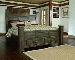 King Bed Storage Headboard by 54 Best Beds Images On Pinterest Log Bed Room And Rustic Bed Frames