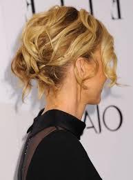 Hochsteckfrisuren Kurze Haar by Hochsteckfrisuren Kurze Haare Locken Kurzhaarfrisuren Bilder