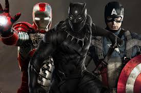 2016 upcoming movies 2015 2016 2017 2018 2019 marvel releasing