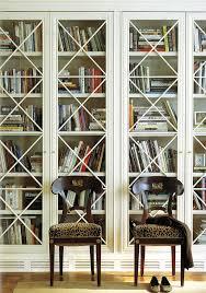 Glass Bookcase With Doors 181 Best Stylish Bookshelves Images On Pinterest Book Shelves