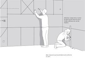 comment monter une cuisine superb hauteur plan de travail cuisine ikea 2 cabinet measure
