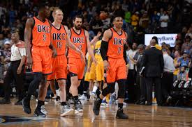 what paul george means for the thunder u0027s relevance u2013 real ball