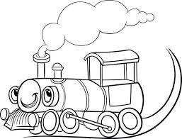 Steam Locomotive Coloring Pages Image Of Train Coloring Pages To Print 133 Outstanding Steam by Steam Locomotive Coloring Pages