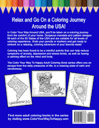 the color book anti stress coloring bookcolor your way to happy coloring to