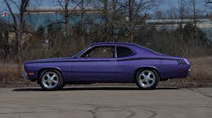 1971 plymouth duster s232 indy 2017