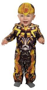 Bumblebee Halloween Costumes Bumblebee Transformer Costumes Men Women Kids Parties