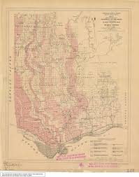 Ottawa Canada Map Geological Maps