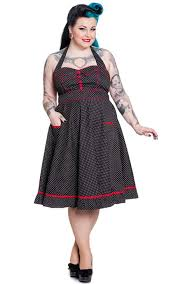 Vanity Plus Size Hell Bunny Vanity Plus Size Dress The Perfect Dress To Show Off