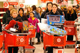 target sales during black friday 2014 black friday why consumers go crazy u2013 international consumer