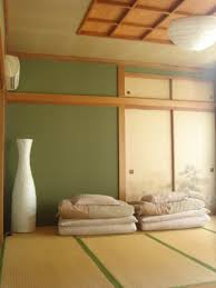 Japanese Zen Bedroom Asian Futon In The City Zen Minimalist Japanese Futon