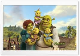 wallpaperswide shrek hd desktop wallpapers 4k ultra hd