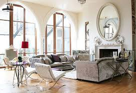 how to add style and creativity to your home with mirrors