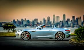 your ridiculously awesome jaguar f type wallpaper is here