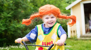 Pippi Longstocking Costume Pippi Longstocking Rebel And Role Model