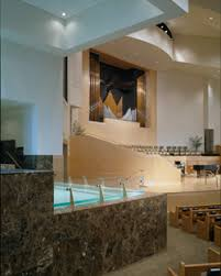 church baptistry baptist church new orleans