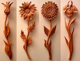 wood flowers robert staunton uploaded this image to expert wood carvings see