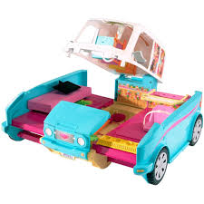 barbie red cars barbie ultimate puppy mobile walmart com