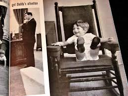 1963 john f kennedy pre assassination look magazine issue john f