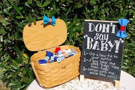 coed baby shower favors coed baby shower baby shower ideas