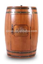 Wine Storage Cabinet Electric Wine Barrel Furniture Wine Storage Cabinet Fridge