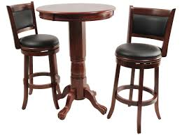 Leather Swivel Bar Stool Furniture Doll Dark Wood Barstool Zoom Bar Stools From Ultimate