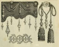 670 best tassels images on tassels curtains and